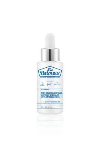 THE FACE SHOP Dr.Belmeur Clarifying Spot Calming Ampoule 78CDCBE9D84F52GS_1