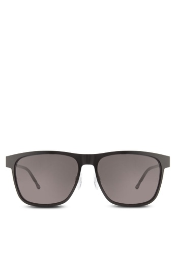 Tommy Hilfiger black Tommy Timeless Sunglasses TO861GL99HRKMY_1