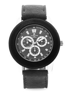 Analog Watch 0002C-2