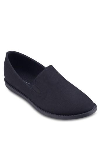esprit台灣帆布懶人鞋, 女鞋, 鞋