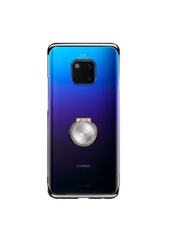 MobileHub black Huawei Mate 20 Pro Xundd Jazz X-Ring Ultra Thin Clear Case E8F51AC2D76841GS_1