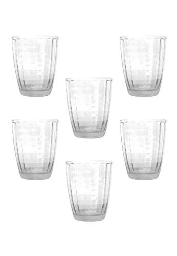 Union Glass n/a Thailand Premium Rock Glass 265ml - 9oz Set of 6 12771HL1CE5674GS_1