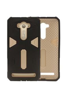 Shockproof Hybrid Case for Asus Zenfone 2 Laser