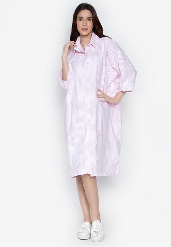 8f810591ad Shop Amelia Maternity Dress - Shirtdress Online on ZALORA Philippines