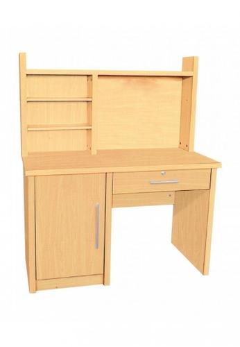 Choice Furniture Choice Furniture - Steven Study Desk A1F2AHLBE2ADF5GS_1