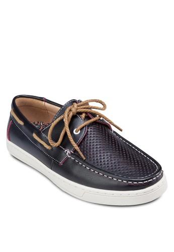 透氣孔船型鞋, esprit 童裝鞋, 鞋