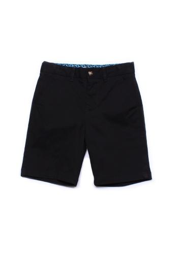 Mini Moley black Classic Boy's Shorts 5F4E2KAC52C9CDGS_1