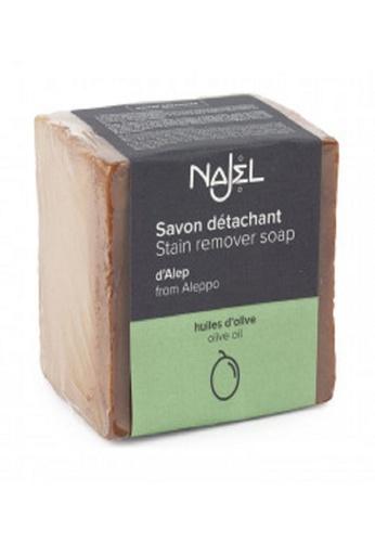 NAJEL NAJEL - Stain Removing Aleppo Soap (200g) 7D8A9BECBA8977GS_1