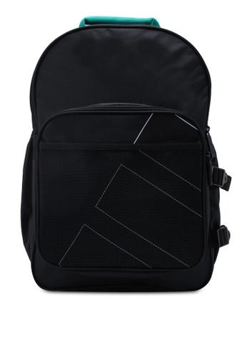 adidas black adidas originals clas backpack eqt a 639D2AC87B9230GS_1