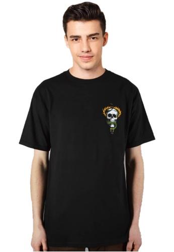 Powell Peralta black Powell Peralta McGill Skull And Snake Skate Black 6ED55AAE0D4E11GS_1