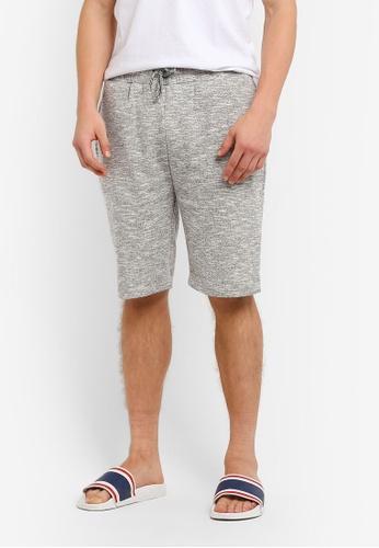 Factorie grey Chaise Shorts FA880AA0RYA4MY_1