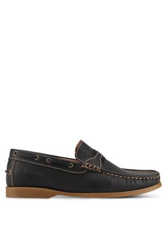 Rocklander black and multi Rocklander Shoes RO753SH0UYFZID_1