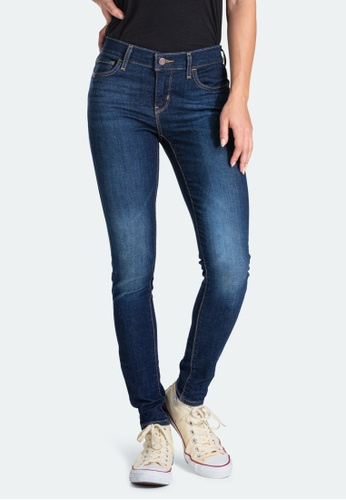 Levi's blue Levi's 710 Super Skinny Jeans 17778-0324 0598CAA725C472GS_1