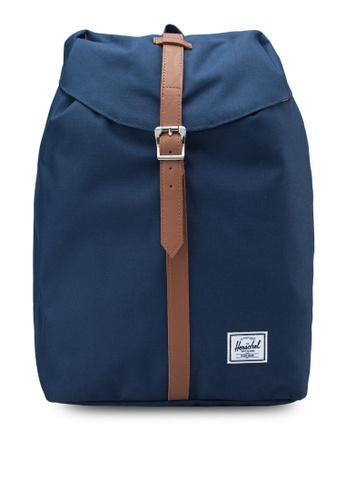bca51e9b1603 Buy Herschel Post Mid Volume Backpack Online on ZALORA Singapore