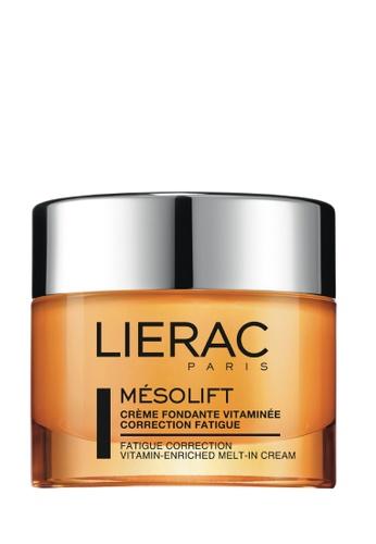 LIERAC Mesolift Anti-Aging Radiance Cream LI932BE0GLV8SG_1