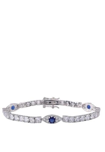 ALDO blue Ulohan Bracelet 8551AAC6992594GS_1