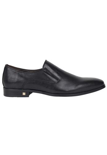 Tomaz black Tomaz F162 Formal Slip On (Black) E4089SHB6B312BGS_1