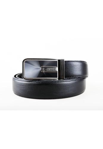 EAGLE Genuine Leather Jack Auto Belt EG056 B