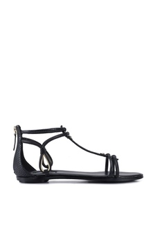 8f539edae18ad Buy ALDO Qilinna T-Strap Sandals Online on ZALORA Singapore