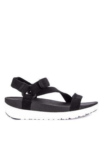 bd1bae36e Shop Fitflop Z-Strap Sandals Online on ZALORA Philippines