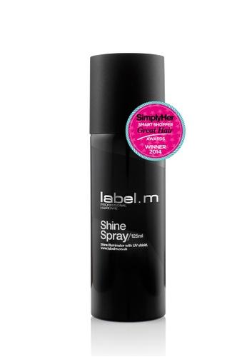 label.m Shine Spray 125ml LA590BE53CIOSG_1