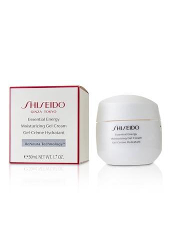 Shiseido SHISEIDO - Essential Energy Moisturizing Gel Cream 50ml/1.7oz 82DDFBEA311C30GS_1