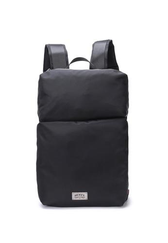 DUSTY black Backpack 3B03BAC9E43EE2GS_1