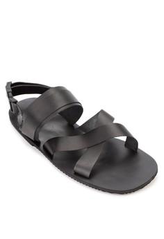 Sacha Strappy Sandals