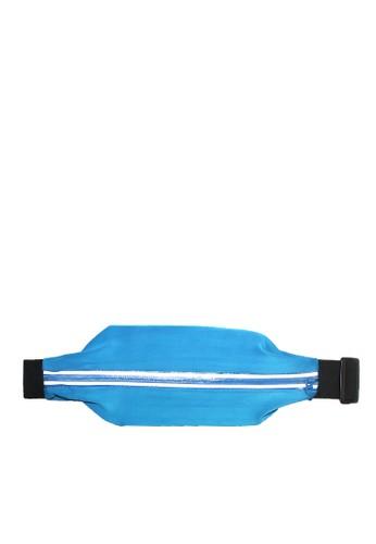 PROSPORT blue Prosport Waterproof YH002-40 - Blue Tosca E3775AC5F3C418GS_1