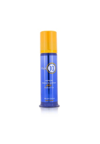 It's A 10 IT'S A 10 - Miracle Leave-In Potion Plus Keratin 100ml/3.4oz 146F3BE51BB042GS_1