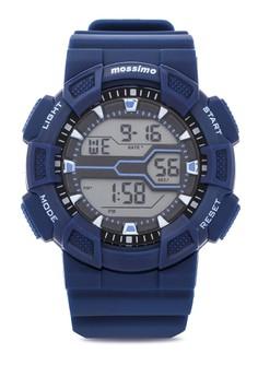 Ashton Digital Watch