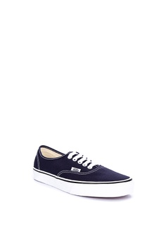 ed3a96d03 Vans Authentic Sneakers Php 3,298.00. Available in several sizes