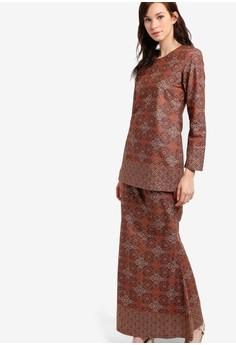 maxi dress zalora malaysia national parks