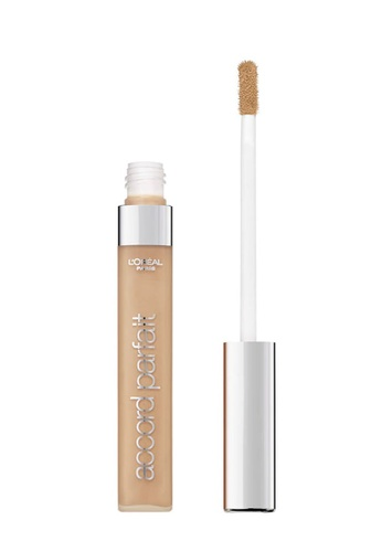 L'Oréal Paris brown L'Oreal Paris True Match : The One Concealer - Golden Honey A13C3BE7330989GS_1