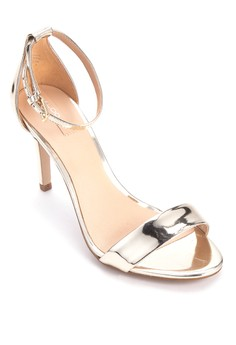Cardross Heels