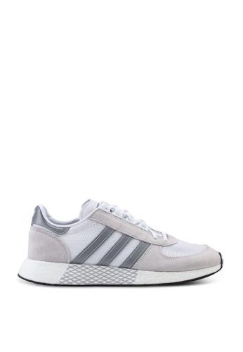 ropa represa Tomar represalias  Buy ADIDAS adidas originals marathon tech shoes Online | ZALORA Malaysia