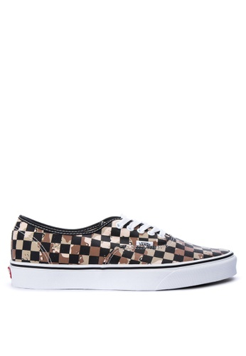 classic style quite nice latest design Checkerboard Authentic Sneakers