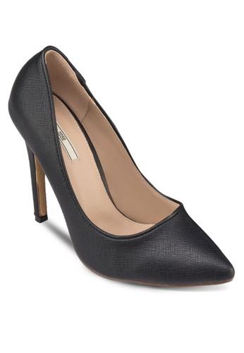 基zalora時尚購物網評價本款尖頭高跟鞋, 女鞋, 鞋