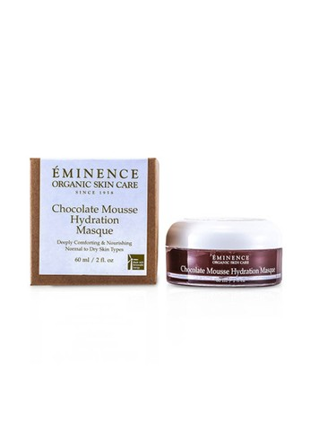 Eminence EMINENCE - Chocolate Mousse Hydration Masque (Normal to Dry Skin) 60ml/2oz ABC3DBED2AB0F2GS_1