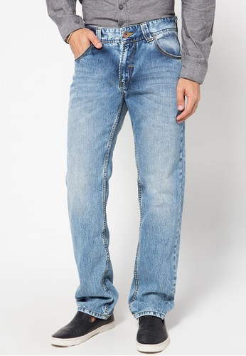 Lois Jeans blue Long Pant Denim LO391AA25NJQID_1