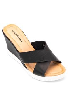 Nancy Wedge Slides