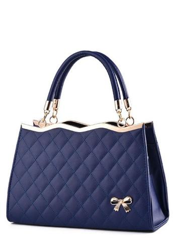 TCWK blue Ladies Handbag TC258AC74ZPPMY_1
