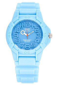 Diver Style Analog Watch VR00-005