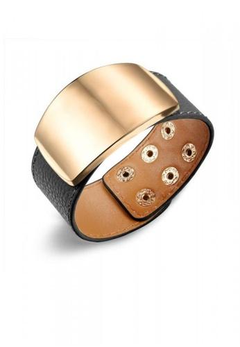 ADORA Leather Bracelet AD365AC2VI4OHK_1