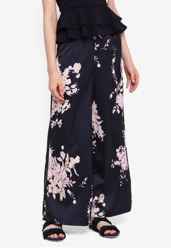 MDSCollections multi Nerine Pants In Midnight C970CAA6C8559EGS_1