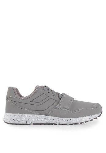 League grey Azzu LE825SH25CRIID_1