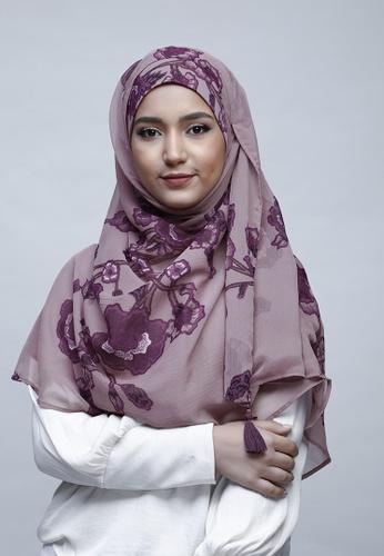 Bokitta purple Petunia-Chic!Maxi AD177AC39914A5GS_1