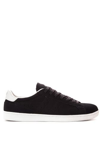 Gola black Tennis 79 Sneakers GO513SH47TQUPH_1