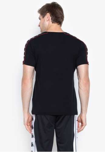 1f8ebd74d455a Shop Kappa Racing Collection Regular Fit Polo Shirt Online on ZALORA  Philippines