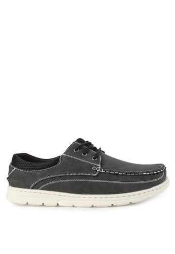 Declan black Reed Loafers 5F5FESH0A8D80FGS_1